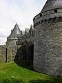 Pontivy (56) Château 02.JPG