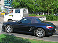 Porsche Boxster 2007 (13611591225).jpg