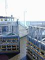 Port Mayaca Lock and Dam - gates - 03.JPG