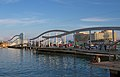 Port Vell Bridge (5844934930).jpg