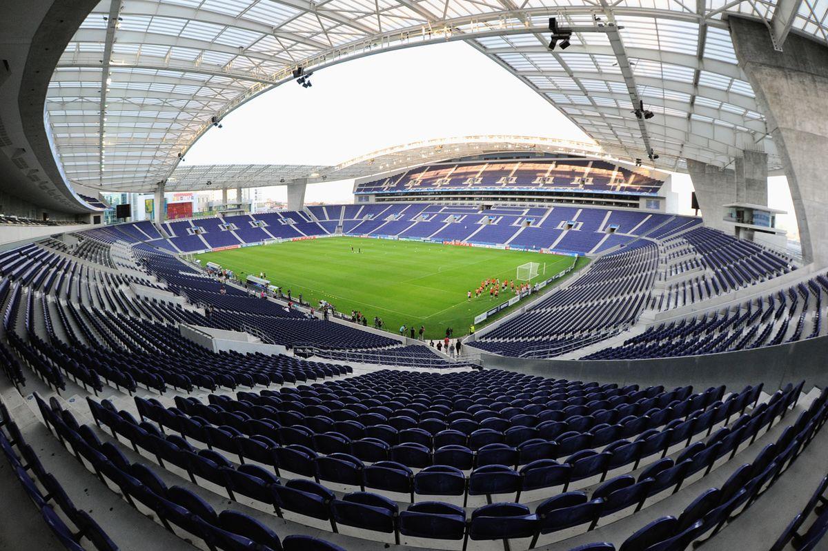 Estadio do Dragão - Wikipedia, la enciclopedia libre