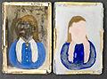 Porträtt av flicka, krystoleum, handkolorerat - Nordiska Museet - NMA.0052996 3.jpg