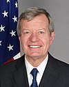 Portreto de Ambassador Max Baucus.jpg