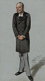 Mr.Osborne Morgan, M.P