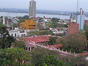 Posadas, Misiones, Argentina.