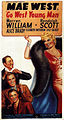Poster - Go West Young Man (1936) 02.jpg