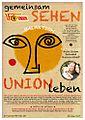 Poster 1. FC Union Gemeinsam sehen Union Leben.jpg