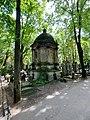 Powązki Cemetery, Warsaw, Poland in 2019, 09.jpg