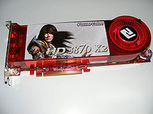 ATI Mobility Radeon HD 3870 Graphics Drivers for Windows XP