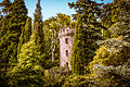 Powerscourt Estate Tower, Co. Wicklow, Ireland 2012.jpg