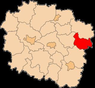 Rypin County County in Kuyavian-Pomeranian, Poland