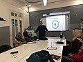 Présentation au sein de l'école privée Education Embessy 3.jpg