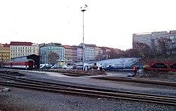 biltåg från tyskland till spanien