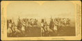 Preparing for an attack, from Robert N. Dennis collection of stereoscopic views.png
