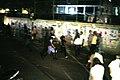 President Nasheed takes refuge at Indian Embassy & Protests (8473070031).jpg