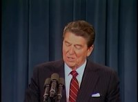 File:President Reagan's Remarks for The Grace Commission on February 25, 1985.webm