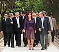 Presidenta Cristina Fernandez acto en la ESMA.jpg