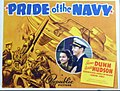 Pride of the Navy lobby card.jpg