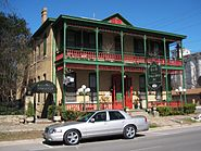 Prince Solms Inn