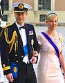Prins Edward, earl av Wessex & Sophie, grevinna av Wessex -3.jpg