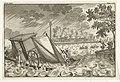 Prins Johan Willem Friso verdrinkt bij Moerdijk, 1711, RP-P-OB-83.336.jpg