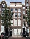 prinsengracht 679 across