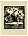 "Print, 28 Rijen 1918, Plate VI, ""Sest Dob Nashi Historie"" Portfolio, 1921 (CH 18684945).jpg"