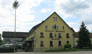 Weilheim, Baden-Württemberg - Weilheim