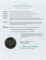 Proclamation for Annual Oregon Coast Cleanup Awarness Day.pdf