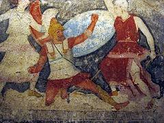 Ipotesi sull'origine degli Etruschi