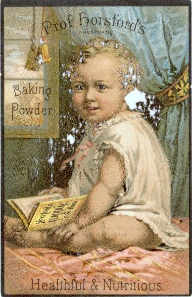 Prof. Horsford's Baking Powder (3093625150)