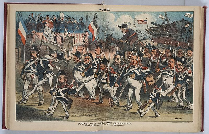 File:Puck's own Yorktown celebration LCCN2012647294.jpg