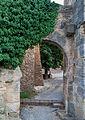 Puerta Árabe del Agua, Ágreda, España, 2012-08-27, DD 02.JPG