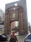 Puerta de la Ciudadela - panoramio.jpg