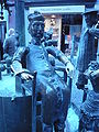 Puppenbrunnen, Aachen, Bischof.jpg