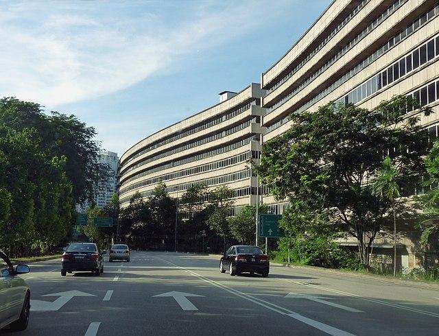 Damansara Town Centre