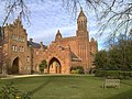 Quarr Abbey - geograph.org.uk - 1801332.jpg