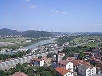 Quassolo Panorama dal Castello.JPG