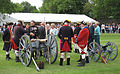 Queen's Official Birthday reception Government House Jersey 2013 05.jpg
