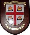 Queen Elizabeth College original coat of arms.jpg