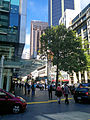 Queen St and Fort St Auckland.jpg