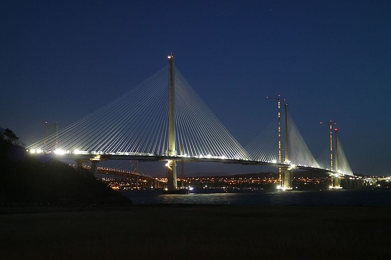 File:Queensferry Crossing view01 2017-03-16.jpg