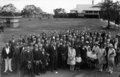 Queensland State Archives 3786 Portrait of Farmers and delegates Lockyer Ward LPA at Gatton College 1929.png