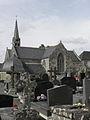 Quimper (29) Kerfeunteun Église de la Trinité 01.JPG