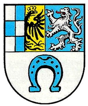 Quirnheim - Image: Quirnh Wappen