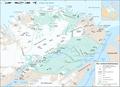 Quttinirpaaq National Park map-fr.png