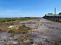 RAF Elsham Wolds - Old Runway - geograph.org.uk - 194388.jpg