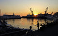 RIAN archive 402281 Fishing in Sochi's port.jpg