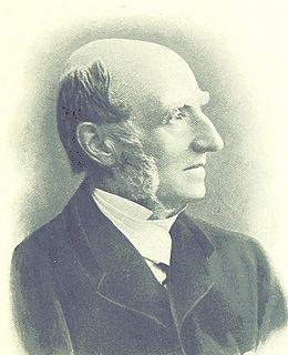 John Grubb Richardson Irish businessman