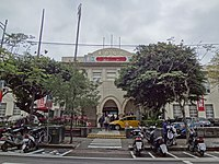 ROC-MOHW Keelung Hospital entry 20140215.jpg